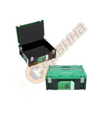 Куфар / Органайзер за инструменти Hitachi HSC II 402539 - пл