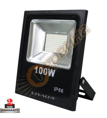 Прожектор Vivalux HELIOS LED SMD 003572 - 100 W