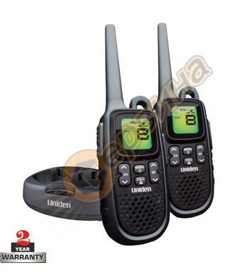 Радиостанции Uniden PMR 1188 - 2CK 5020006 - 10 км