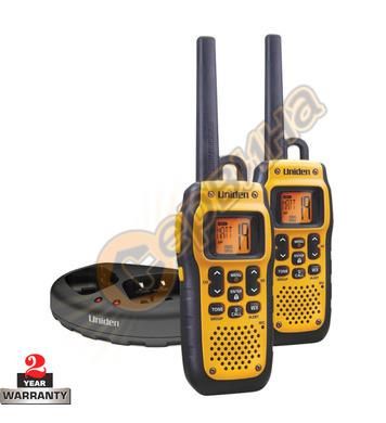 Радиостанции Uniden PMR 1189 - 2CK 5020003 - 10 км