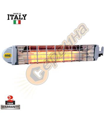 Инфрачервен отоплител Mo-El Fiore 766P 001557 - 1200W