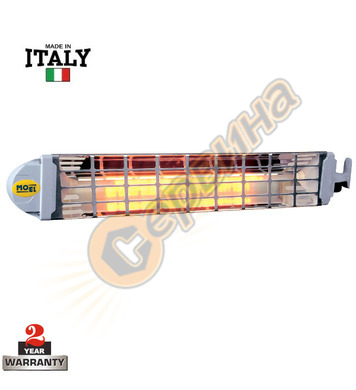 Инфрачервен отоплител Mo-El Fiore 767P 001558 - 1800W