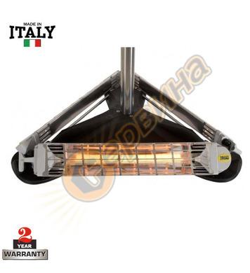 Комплект инфрачервен отоплител Mo-Еl GiroSole 769 S 001565-S