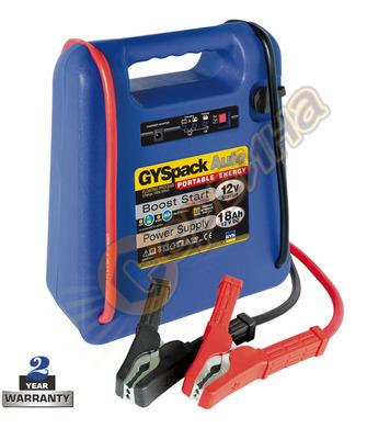 Автономно стартиращо устройство Gys Gyspack Auto 026230 - 40
