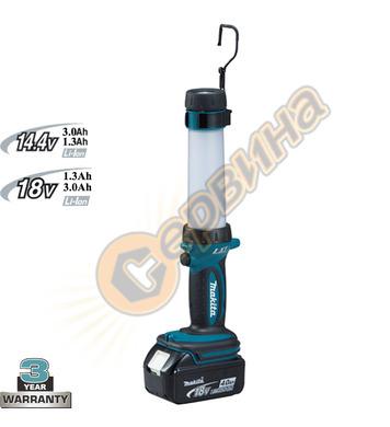 Акумулаторна светодиодна лампа Makita DEADML806 - 14.4V - 18