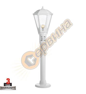 Градинска лампа със сензор Steinel Sensors DIY GL 16 S 61711