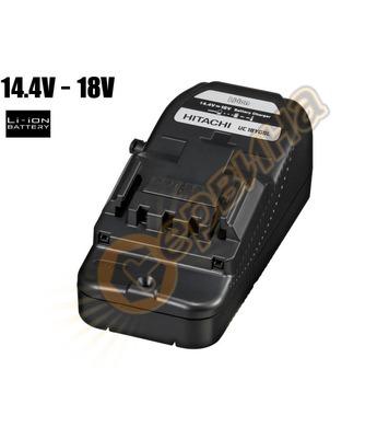 Автоматично зарядно устройство Hitachi UC18YGSL 14.4V-18V Li