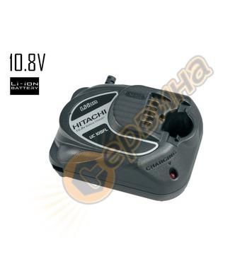 Автоматично зарядно устройство Hitachi UC10SL2 10.8V Li-Ion