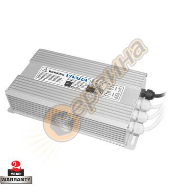 LED захранване Vivalux PPD POWER LED driver 003655 - 200 W