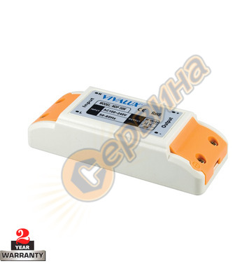 LED захранване Vivalux MDP MINI LED driver 003650 - 36 W