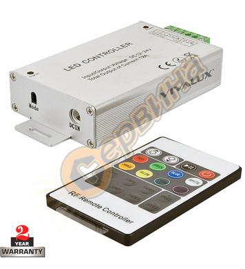LED контролер Vivalux RGB RF LED 003631 - 144 W