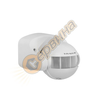 Инфрачервен сензор Vivalux FLEX SR 18-W 003076 - 1200 W