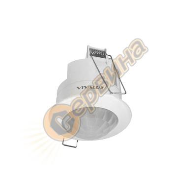 Сензор за движение Vivalux MOON SR 36 003075 - 1200 W