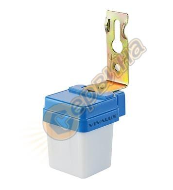 Сензор за контрол на осветлението Vivalux DELTA LC SR-W 0036