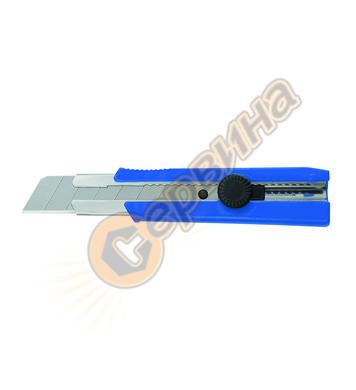 Макетен нож пластмасов Ausonia AU55222 - 100x25мм