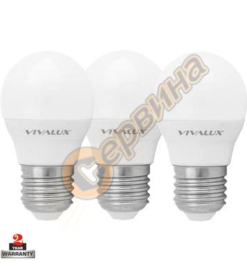 LED лампа Vivalux Cameo LED Globe - Cameo Gcl WW 003410 - 6