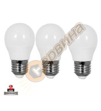 LED лампа Vivalux Ceramik LED Globe - Clg WW 003054 - 3.5 W
