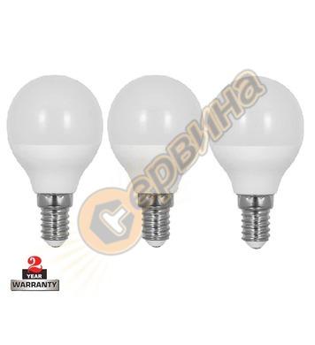LED лампа Vivalux Ceramik LED Globe - Clg WW 003056 - 3.5 W
