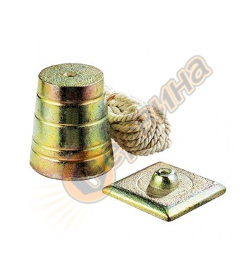 Зидарски отвес Stanley 0-47-160 - 500 гр