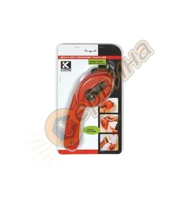 Маркиращ шнур - чертилка зидарска Kapro TS213100008C00 - 30м