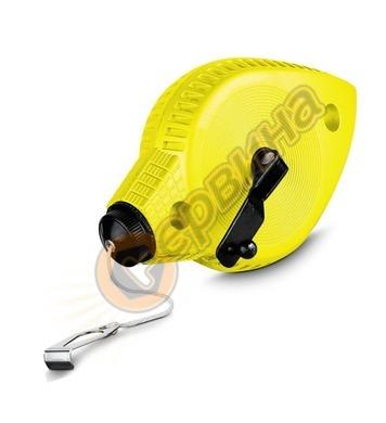 Маркиращ шнур - чертилка зидарска Stanley 0-47-100 - 30м