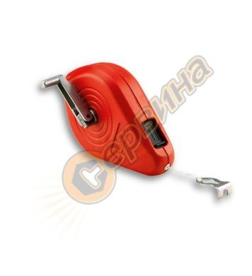 Маркиращ шнур - чертилка зидарска Sola Clm 66110501 - 30 м