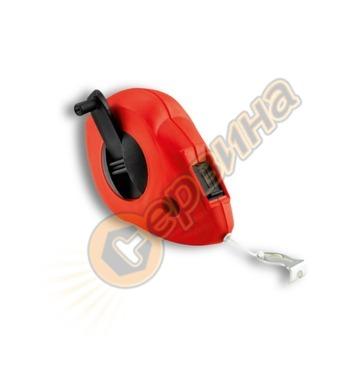 Маркиращ шнур - чертилка зидарска Sola Clk 66110401 - 30м