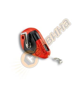 Маркиращ шнур - чертилка зидарска Sola Clp 66110601 - 30м