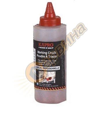 Боя пълнител за чертилки Kapro TS222000408000 червена - 113