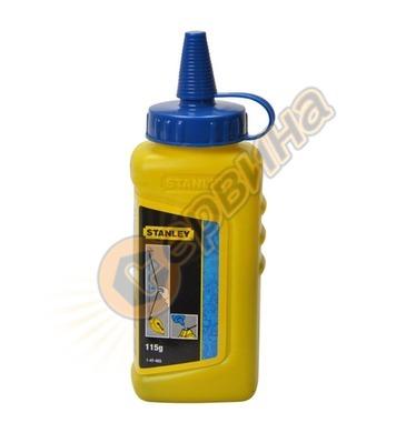Боя пълнител за чертилки Stanley 1-47-403 синя - 115 гр