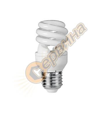 Енергоспестяваща лампа Vivalux X Spiral 003018 - XS22 - 11 W
