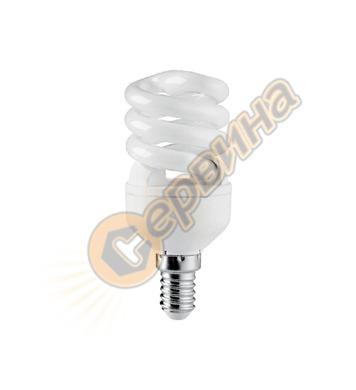 Енергоспестяваща лампа Vivalux X Spiral 003027 - XS24 - 11 W