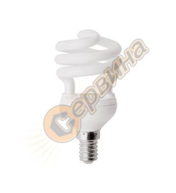 Енергоспестяваща лампа Vivalux Bright Spiral 002622 - Bs22 -