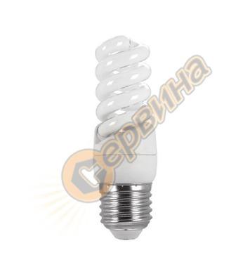 Енергоспестяваща лампа Vivalux Mini Spiral 003291 - Ms24 - 1