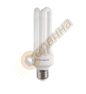Енергоспестяваща лампа Vivalux Eco line 000079 - 20 W