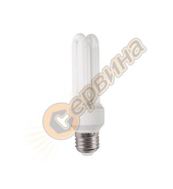 Енергоспестяваща лампа Vivalux Eco line 000073 - 11 W