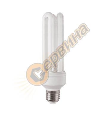 Енергоспестяваща лампа Vivalux Eco line 000076 - 23 W