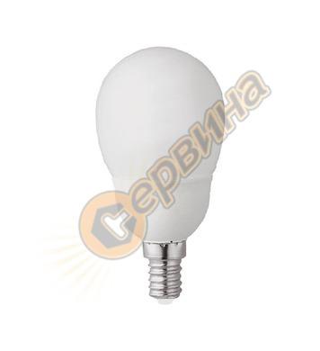 Енергоспестяваща лампа Vivalux Mini Globe 002793 - Mg22 - 9