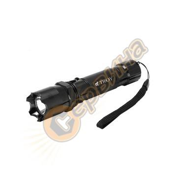 Ръчен фенер TROY T28096 - 100 лумен