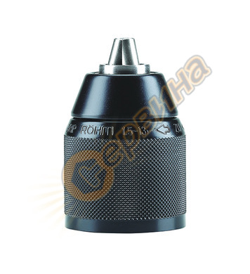 Патронник самозатягащ метален Rohm Extra - RV40 SK ST 1/2-20