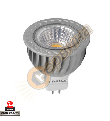 LED халогенна лампа Vivalux Cyber Cob LED 003398 - Cccb Mr16