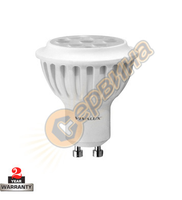 LED халогенна лампа Vivalux Forte LED 003403 - Fol Jdr W - 6