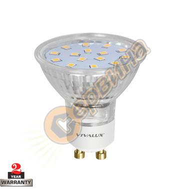 LED халогенна лампа Vivalux Vivid LED 003278 - Vl Jdr WW - 2