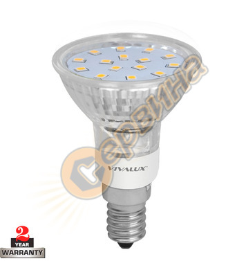 LED халогенна лампа Vivalux Vivid LED 003282 - Vl Par16 WW -