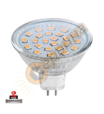 LED халогенна лампа Vivalux Profiled LED 003001 - Pr Mr16 W
