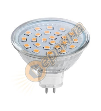 LED халогенна лампа Vivalux Profiled LED 003002 - Pr Mr16 WW