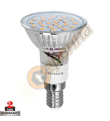 LED халогенна лампа Vivalux Profiled LED 003004 - Pr Par16 W