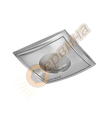 Влагозащитена луна за вграждане Vivalux Rei Sl121 N/M 002890