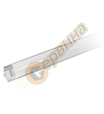 Алуминиев профил за LED ленти Vivalux Profiles A kit 003755