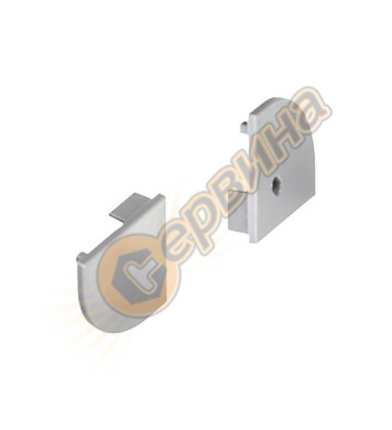 Комплект капачки за алуминиев профил Vivalux 003821 - A